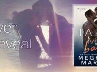 "Inediti in Italia: Cover Reveal ""Take me Back"" di Meghan March"