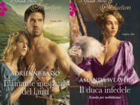 I Grandi Romanzi Storici Seduction in uscita a febbraio
