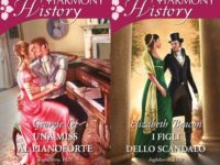 Harmony History febbraio: tutte le pubblicazioni