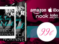 "Inediti in Italia: Release Blitz  & Review ""The Ties That Bind"" di Rebecca Norinne"