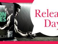"Inediti in Italia: Release Day Blitz ""Lion Eyes"" di Casey Peeler"