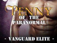 "Inediti in Italia: Recensione ""Penny of the Paranormal"" di Annie Nicholas * Vanguard Elite #4"