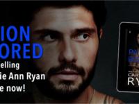 "Inediti in Italia: Release Blitz ""Passion Restored"" di Carrie Ann Ryan * A Gallagher Brothers Novel"