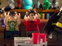 Serie Tv News: The Big Bang Theory – Lego Power