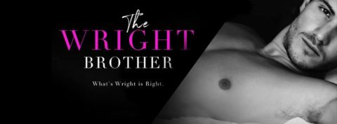 "Inediti in Italia: Excerpt Reveal ""The Wright Brother"" di K.A. Linde"