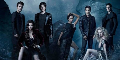 Serie Tv News: The Vampire Diaries 8 – Elena incontra Stefan
