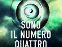 """Recensione: """"Io sono il numero quattro"""" di Pittacus Lore (Lorien Legacies #1)"""