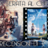 Una serata al cinema. Recensione film: Your Name.