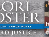 "Inediti in Italia: Review Tour ""Hard Justice"" di Lori Foster * Body Armor #2"