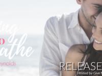 "Inediti in Italia: Release Blitz ""Waiting to Breathe"" di Alyson Reynolds * Waiting Duet #1"