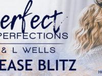"Inediti in Italia: Release Blitz ""Perfect Imperfections"" di J & L Wells * Moments #1"