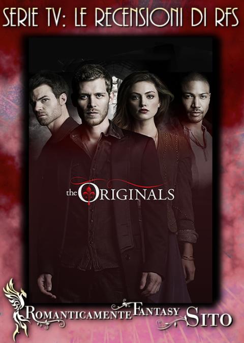 Serie Tv – The Original – Lista episodi e recensioni