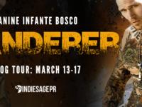 """Inediti in Italia: Book Tour """"Wanderer"""" di Janine Infante Bosco * Nomad #2"""