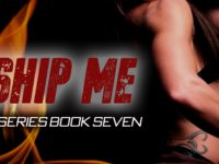 "Inediti in Italia: Cover Reveal ""Worship Me"" di Chelle Bliss + Men of Inked #7"