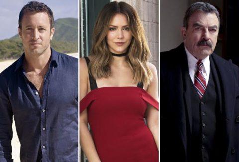 Serie Tv News: CBS rinnova sedici serie per la stagione 2017/18