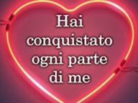 Hai conquistato ogni parte di me, di Alessandra Paoloni
