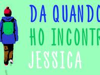 Recensione Libro – Da quando ho incontrato Jessica di Andrew Norriss