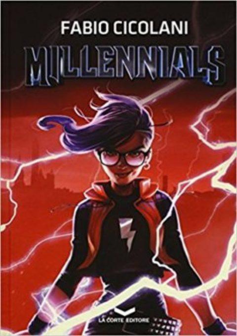 Millennials, di Fabio Cicolani