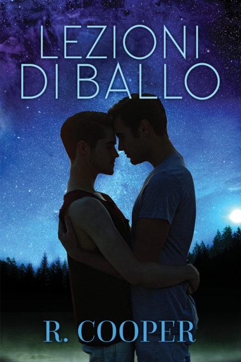 """""""LEZIONI DI BALLO"""" DI R. COOPER."""