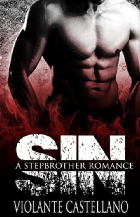SIN: a stepbrother romance, di Violante Castellano