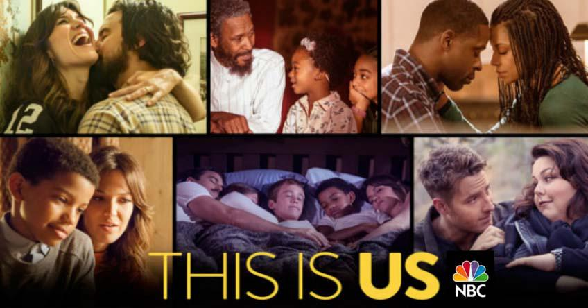 This is Us Prima stagione