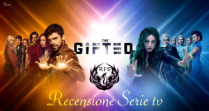 The Gifted seconda stagione