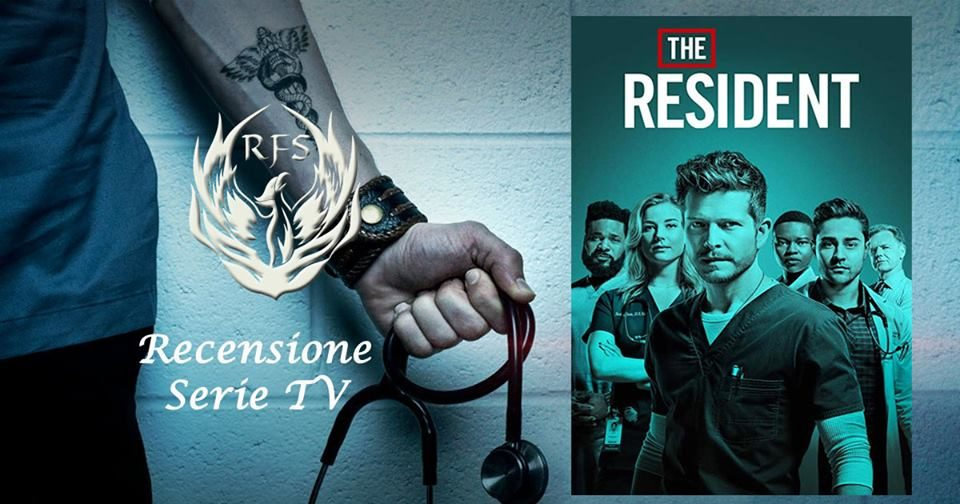 The Resident - prima stagione completa
