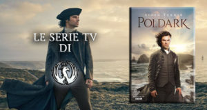 "Poldark ""A Wordl of Shadow"""