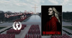 The Handmaid's Tale terza stagione