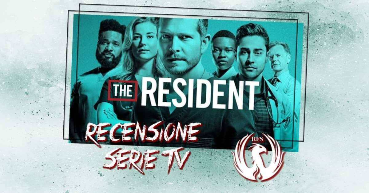 The Resident 3