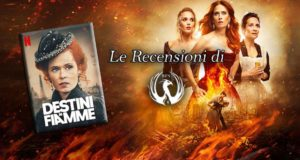 Destini in fiamme