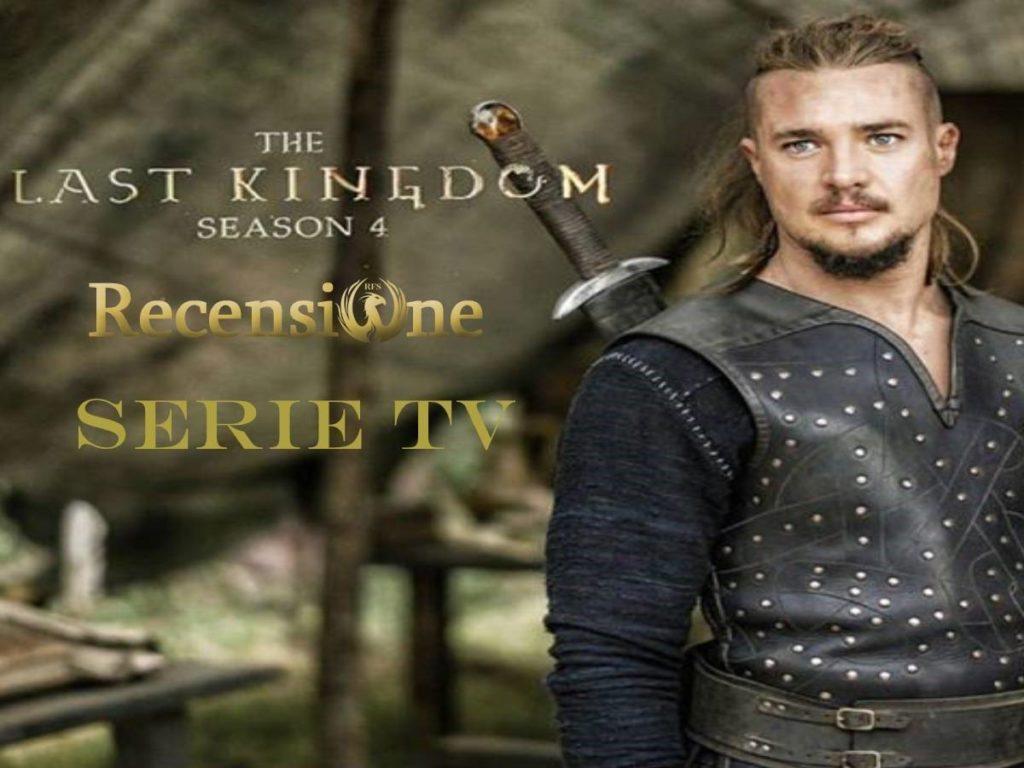 The Last Kingdom 4x04 cover
