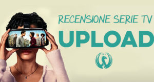 Upload prima stagione