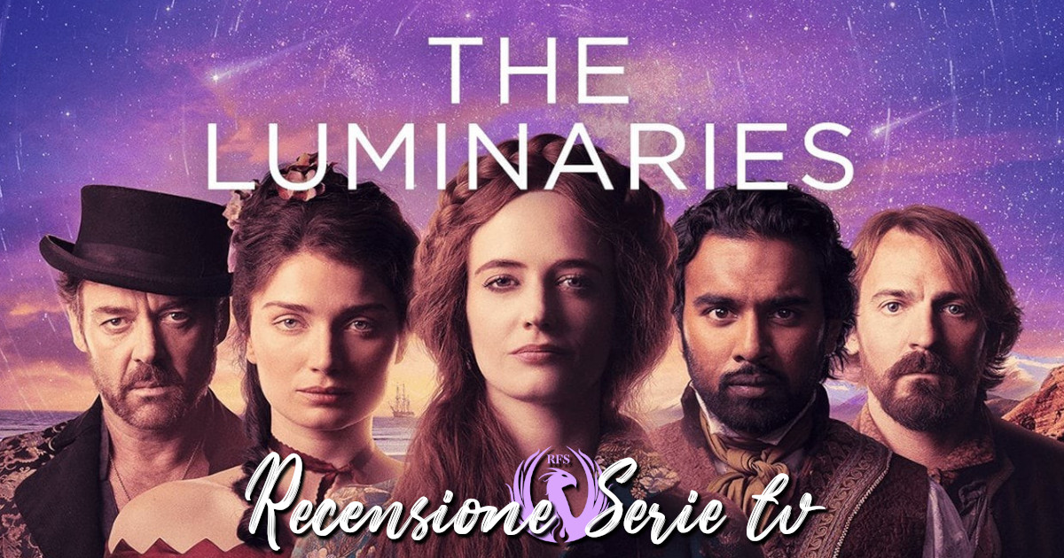The Luminaries 1x02