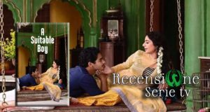A suitable boy 1x05 e 1x06
