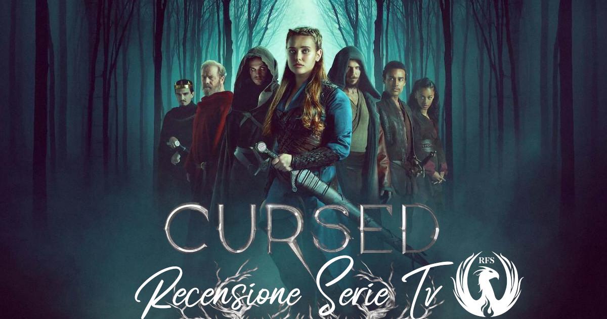 Cursed 3-10