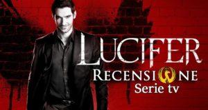 Lucifer prima stagione