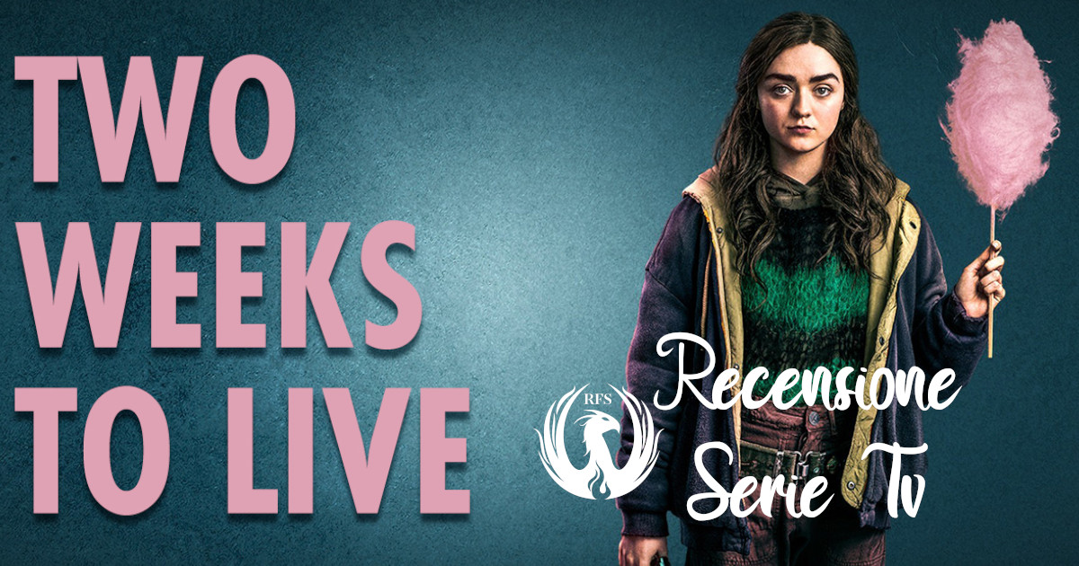 Two Weeks To Live finale