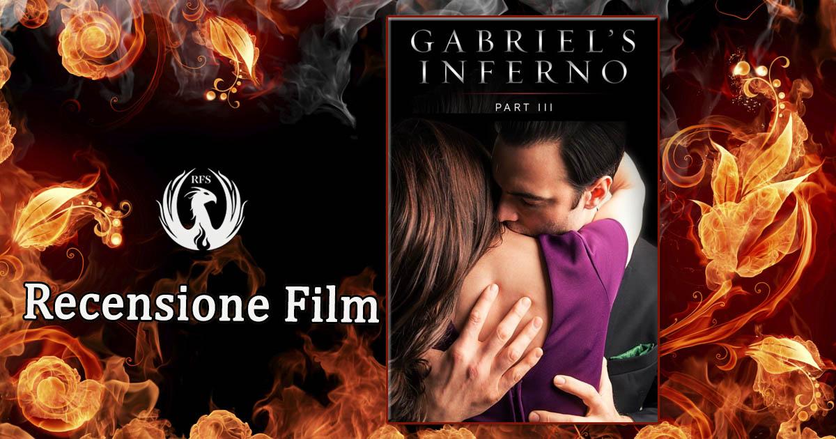 Gabriel's Inferno - Parte III -