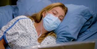Grey's Anatomy 17x03