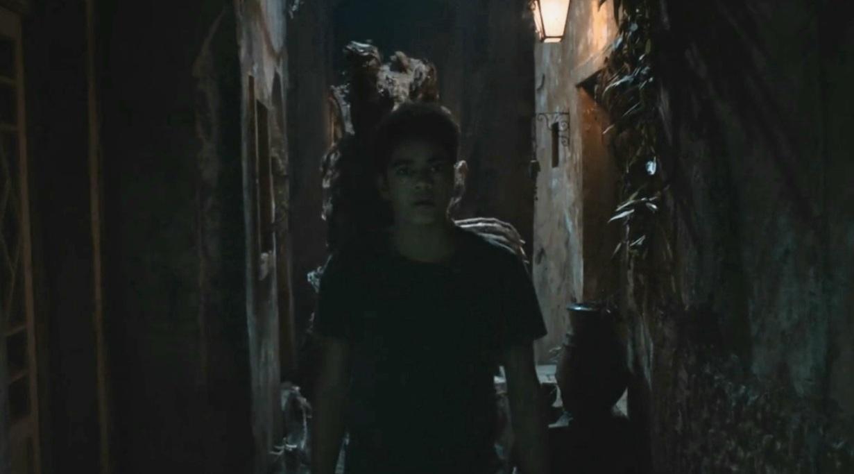 His Dark Materials - 2x01