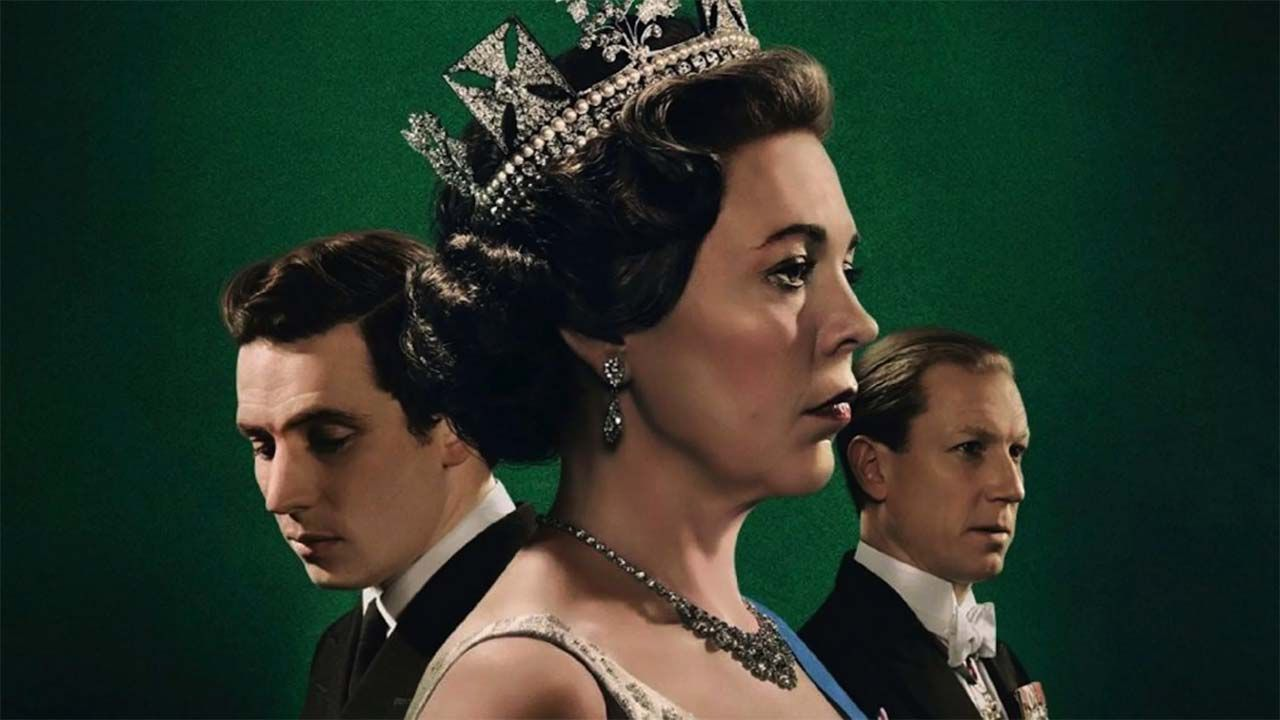 La Royal Rabbia Si Abbatte Su The Crown