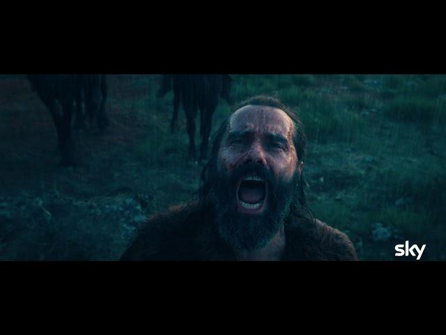 Romulus 1x03–04