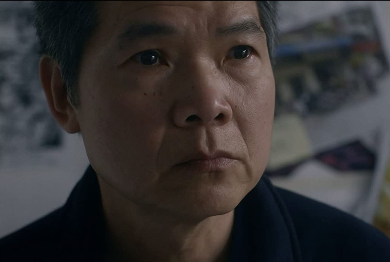 Hungry Ghosts – 1x02-03-04