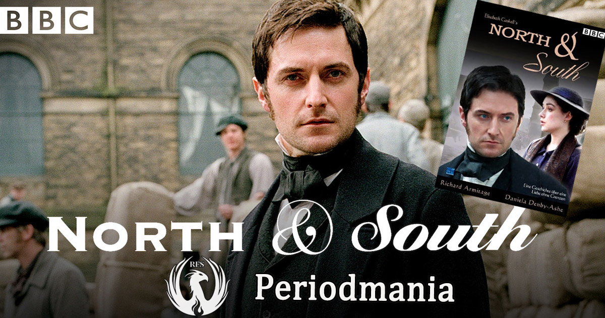 north&South