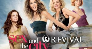 sex and the city revival