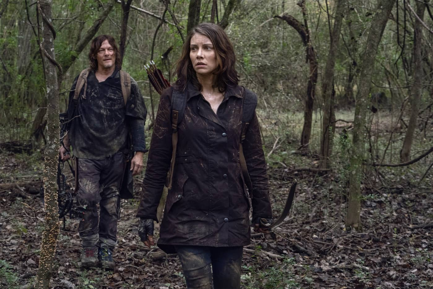The Walking Dead - 10x17