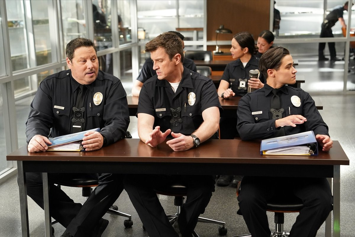 The Rookie-3x11-Imm1