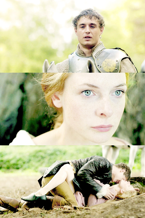 The White Queen-Imm.3