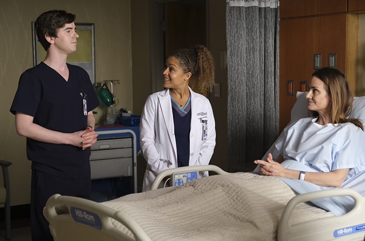The good doctor- 4x14-Imm.2